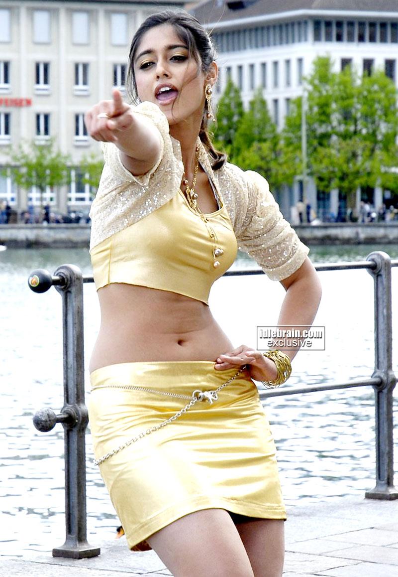 ileana hot dance stills bollymira
