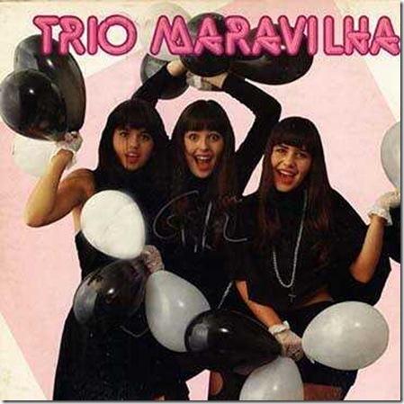 Trio Maravilha