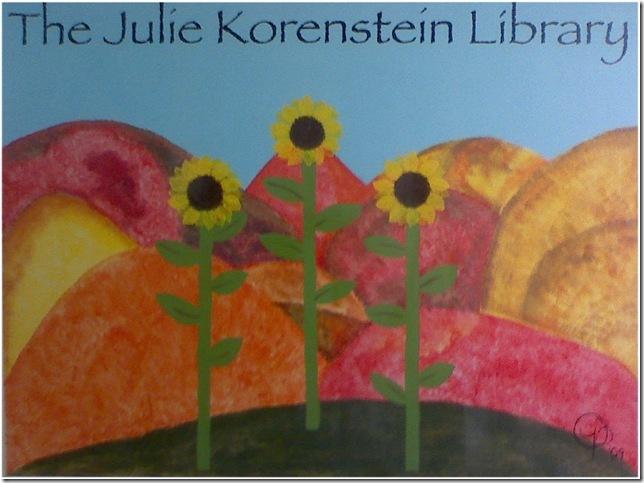 Kornstein Library