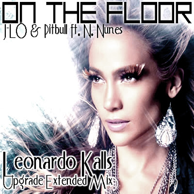 Floor Jennifer Lopez Zippyshare on Leonardo Kalls  Jennifer Lopez   Pitbull Ft N  Nunes   On The Floor