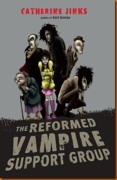 YA reformed vampire us big