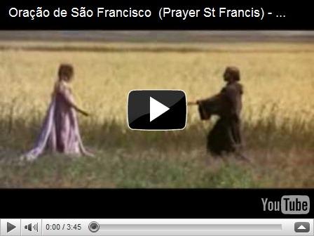 Frases De São Francisco De Assis Lindas Mensagens E Orações