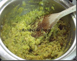 Chow mein exótico de legumes e queijo 5