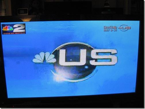 TV Garth: March 2009