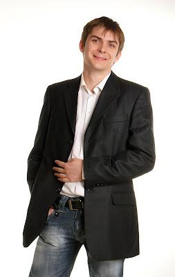 Евгений Коломоец