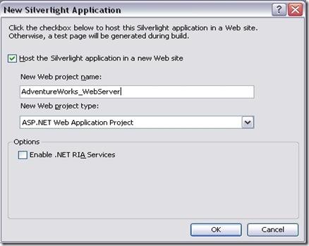 newSilverlightApp1