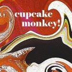 cupcake monkey!