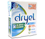 Dryel starterkit