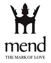 Mend logo