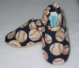 baseball shoes