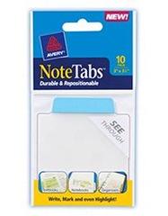 NoteTabs