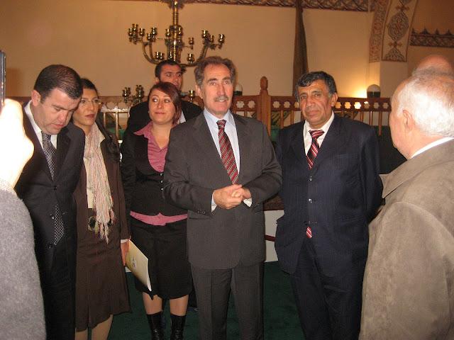 Alevi Bektaşi kuruluşları 800. doğum yılında Hacıbektaş Veli'yi SERÇEŞME'de !! Haberin Devamı için Tıklayınız..!