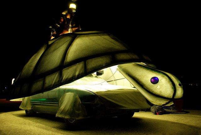 Turte Car