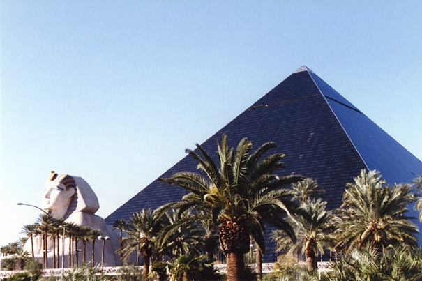 Luxor Hotel &amp; Casino (Las Vegas, United States)
