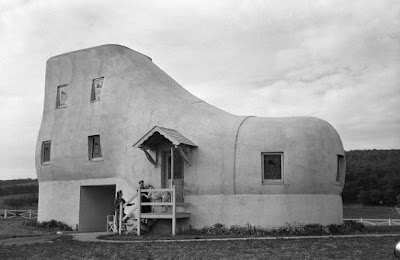 Shoe House (Pennsylvania, United States)
