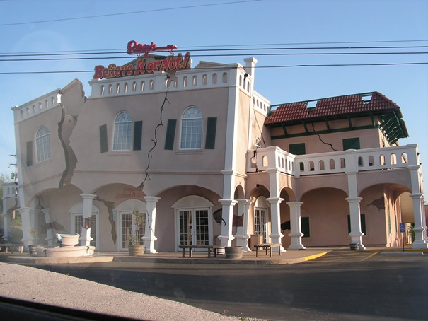Ripley's Building (Ontario, Canada)