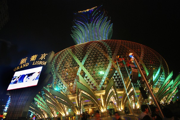 Grand Lisboa (Macao)