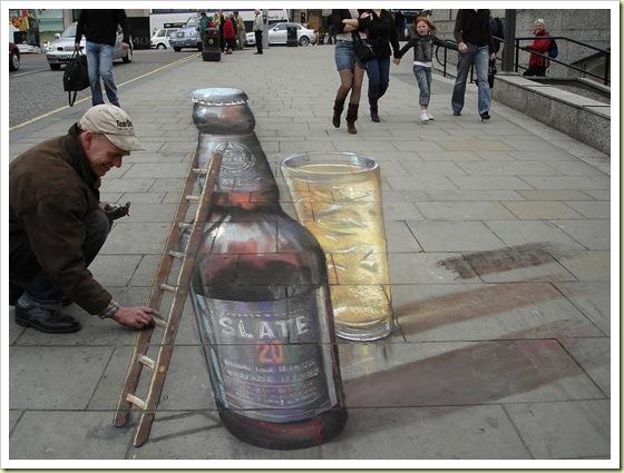 19-amazing-3d-sidewalk-art-beer