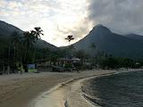 Bico do Papagaio, le sommet de l'île
