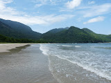 Praia da Parnaioca