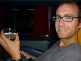 Whisky dans le bus
