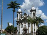 Igreja de São Francisco de Assis, São João del Rei