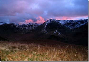 buttermere_moss_sunset