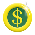 Utible Cash Timer icon