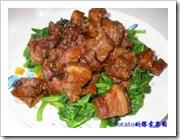 滷肉豆苗s