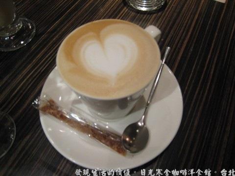 日光寒舍咖啡洋食館