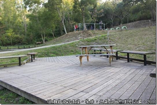 大崗山自然生態園區09