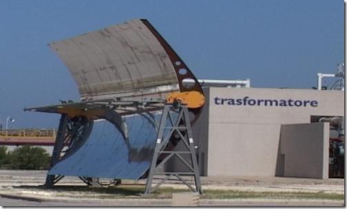 Archimede-Enel-solare-termodinamico