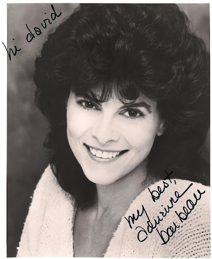 Adrienne Barbeau - Photos