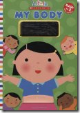 Scholastic My Body book