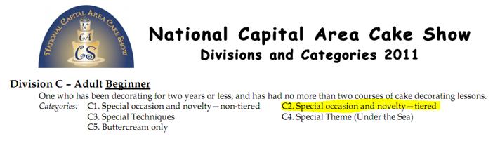 NCACS Division