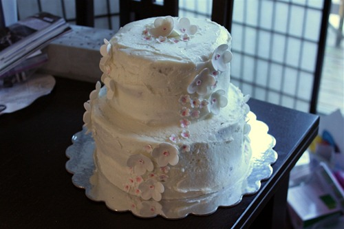 Communion Cake2