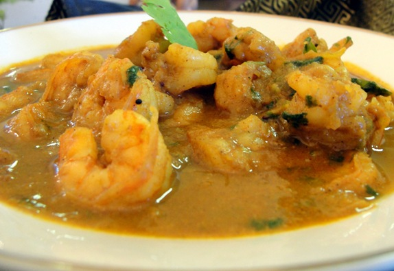 Spicy Prawn Curry Recipe