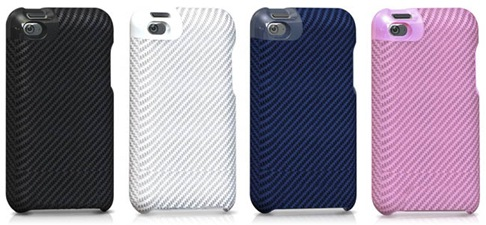 Griffin iPod Touch 4G cases