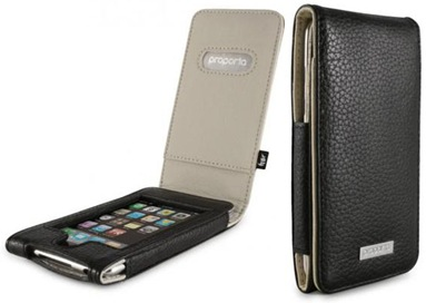 iPod Touch 4G cases from Proporta