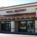 Pizza Factory Menifee