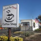 U-Turn For Christ Coffee Shop Menifee