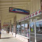 Dominos Pizza Sun City
