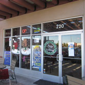 New Yorks Upper Crust Pizza Menifee