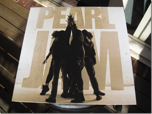 The Audio Project Pearl Jam Ten Super Deluxe Edition