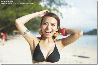 Sexy Ruby Lau (4)