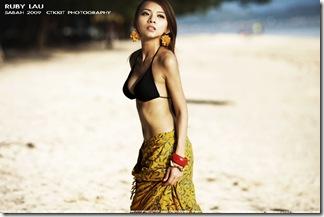 Sexy Ruby Lau (6)
