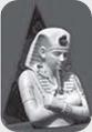 Patung Firaun
