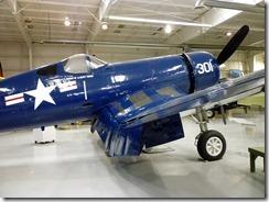 F4U/fG-1/F3A Corsair