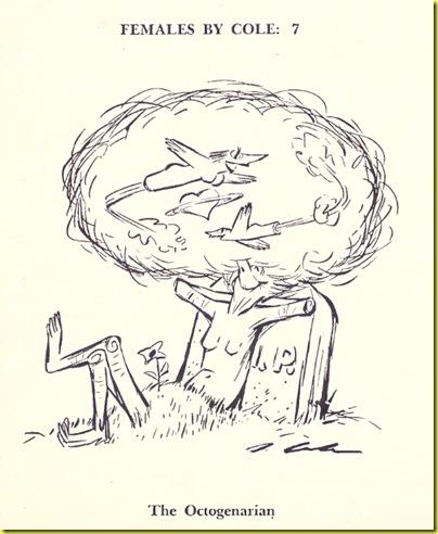 Playboy cartoon Jack Cole Dec1954 b