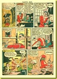Plastic Man 21-11
